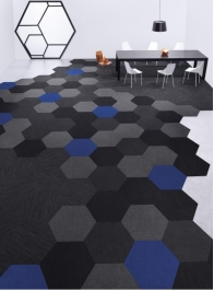 Hexagon Collection
